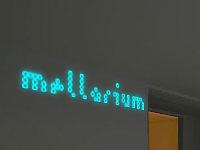 mellarium Logo