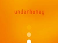 underhoney Logo