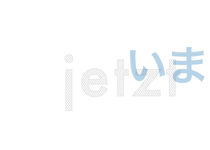 Layout/DTP auf Japanisch (Fremdsprachensatz), Grafikdesign/Webdesign im japanischen Stil, Webseite-Lokalisierung, Interface-Lokalisierung