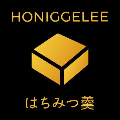 Logo: Honiggelee Kunstobjekt