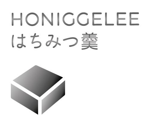 Logodesign: Honiggelee Kunstobjekt sw